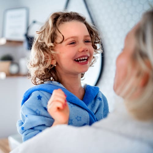 Children's Dental Services, Etobicoke Dentist